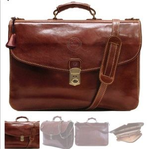 Other - Leather briefcase